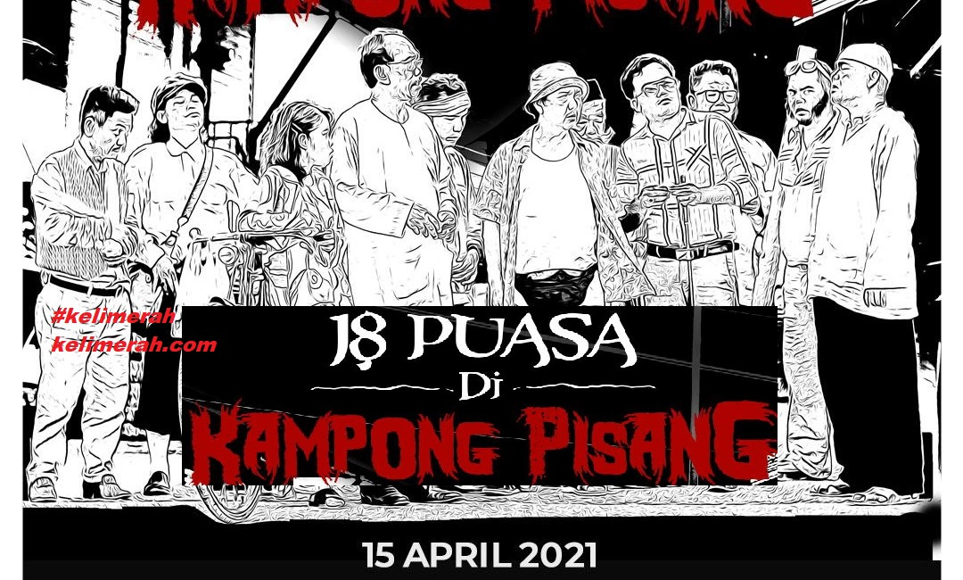 movie 18 Puasa Di Kampong Pisang