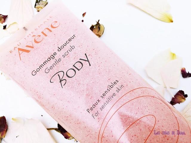 Avène Body eau thermale farmacia skincare piel sensible cuidado corporal beauty belleza salud