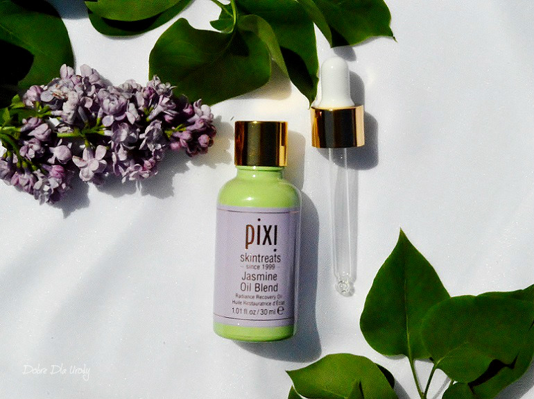 Pixi Retinol & Jasmine Collection -  Jasmine Oil Blend recenzja