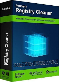 Auslogics Registry Cleaner Professional 2019