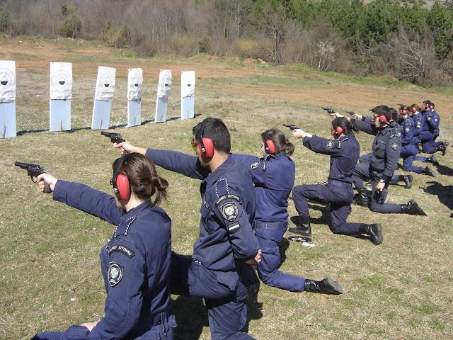 Προβληματισμοί της Ένωσης Αστυνομικών Αργολίδας για την πρακτική εκπαίδευση Δοκίμων Αστυνομικών