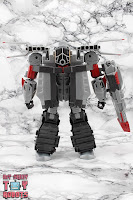 Transformers Generations Select Super Megatron 17