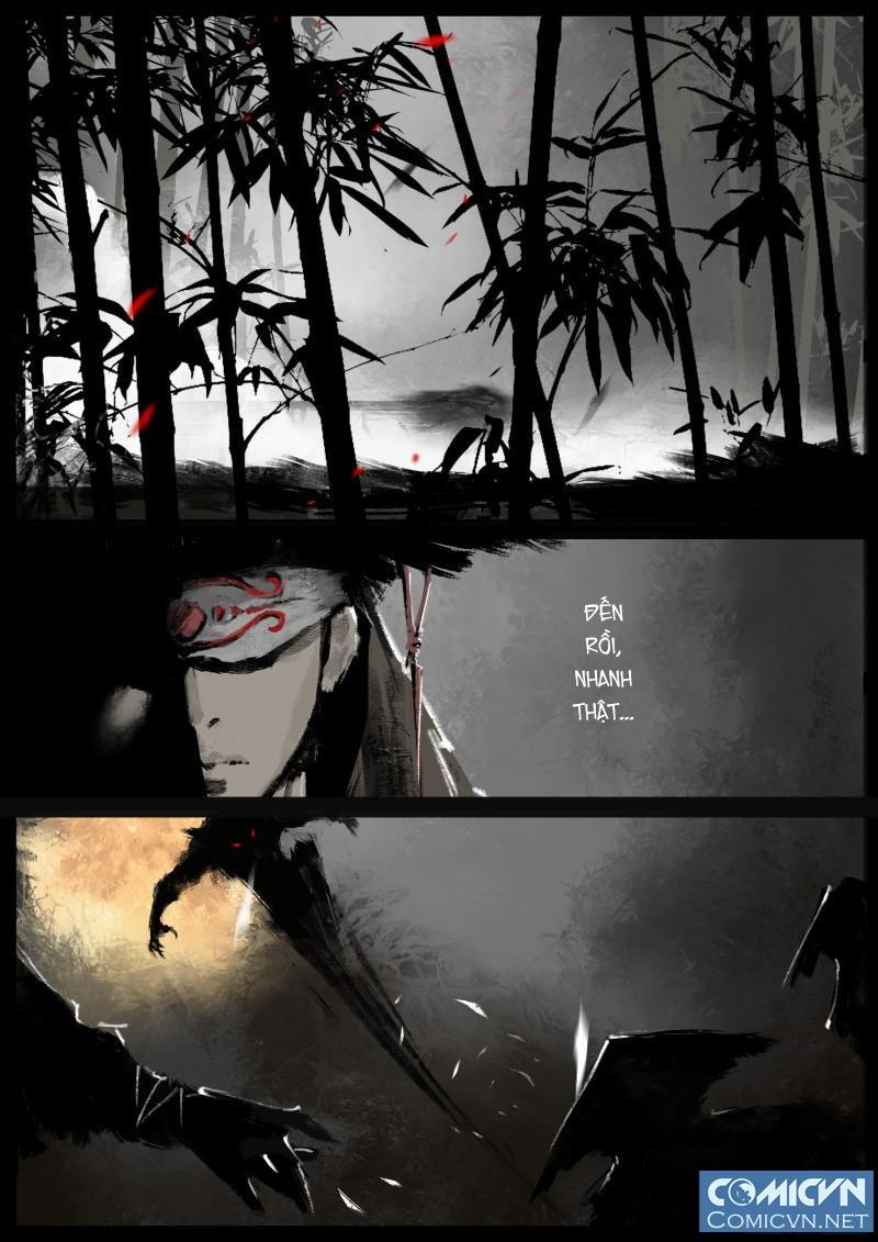 Tây Du Ký ngoại truyện chap 52 - Trang 6