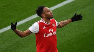 Source has revealed Aubameyang was considering leaving Arsenal before but not now anymore