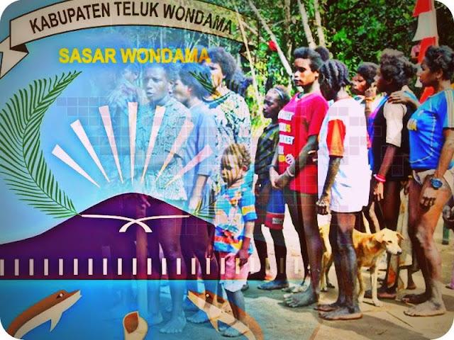 Ini Penyebab Marga Iruwata, Wariwata dan Tamboa Punah dari Teluk Wondama