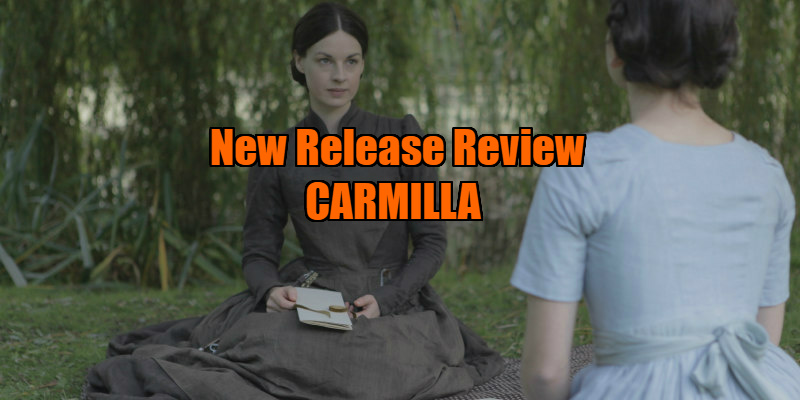 carmilla review