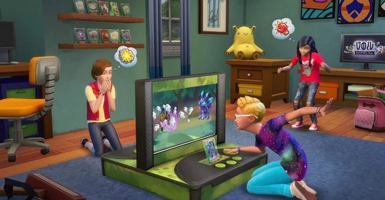 How to collect all Vacimonsters in The Sims 4
