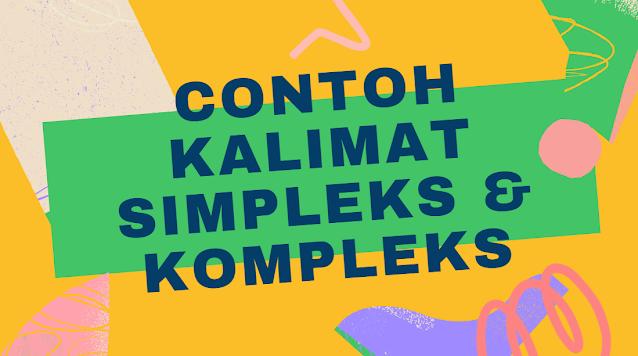 simpleks-kompleks