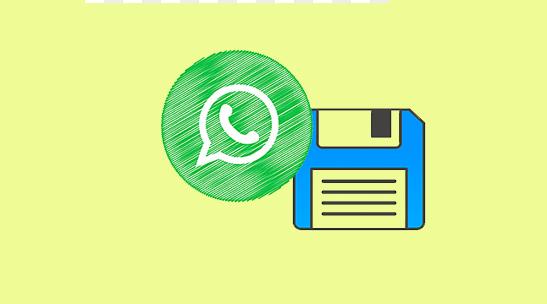 2 Cara Menemukan Chat WhastApp Yang Menghabiskan Banyak Ruang Penyimpanan Dan Data