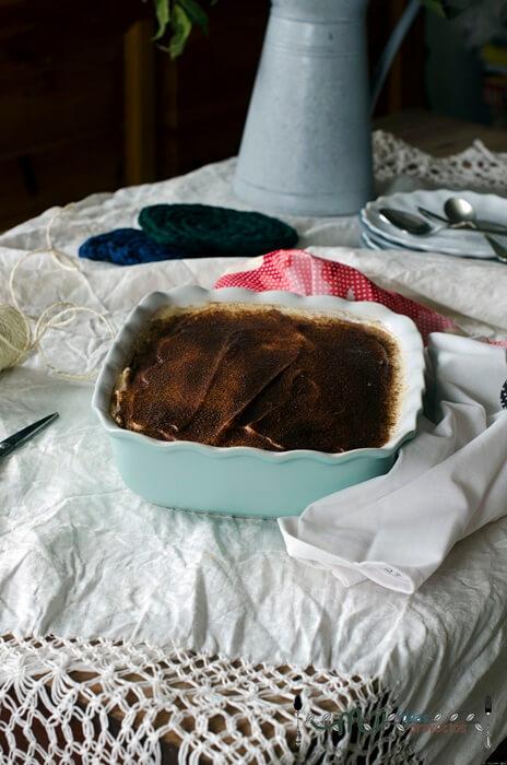 como preparar tiramisu