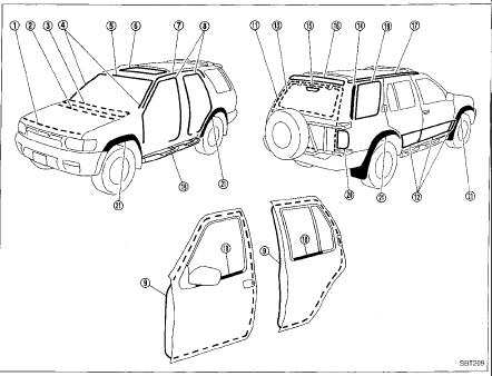 Jeep Grand Cherokee Front Suspension Diagram, Jeep, Free