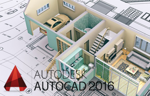 AutoCAD 2016 2D & 3D Drawing Course
