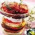 Provençal vegetable confit for steamer
