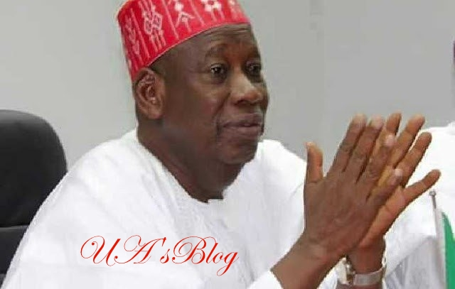 Ganduje: We'll soon float community police in Kano