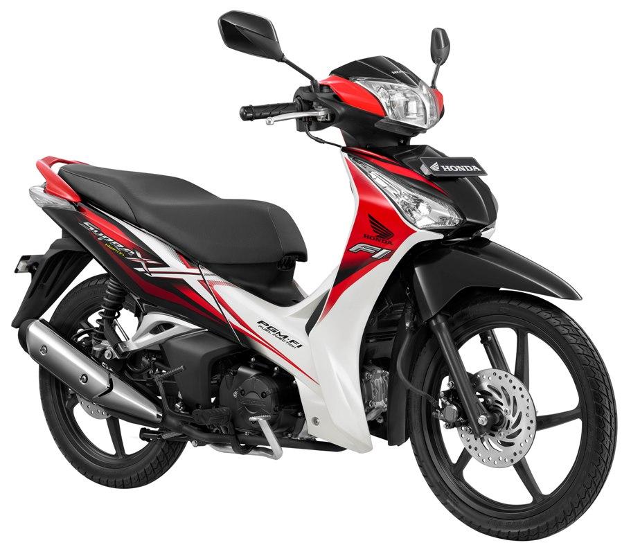 Delta Motorindo  Harga Dan Spesifikasi Honda Supra X 125