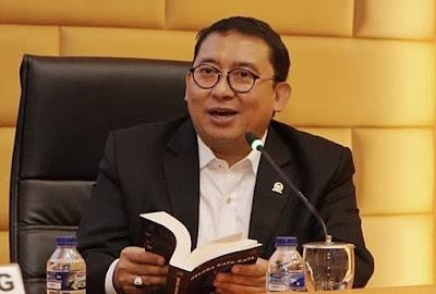 Pemerintah Tunda Pembahasan RUU HIP, Fadli Zon: Tak Usah Ditunda, Langsung Tarik Saja