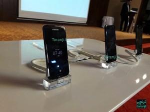 Samsung Galaxy A3. A5, A7 (2017)