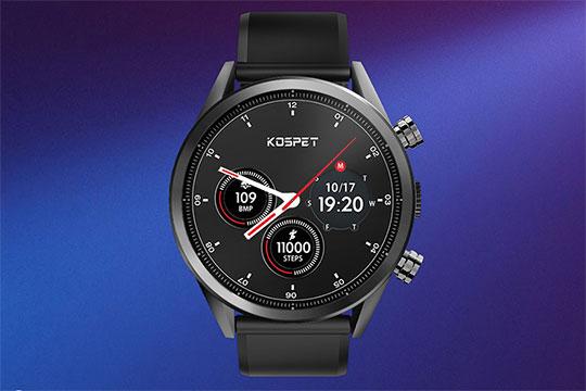 مميزات ساعة الأندرويد الذكية بشريحة  Kospet Hope4G
