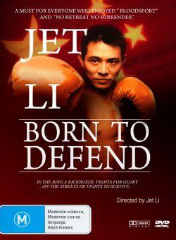 Sinh Ra Để Tự Vệ - Born To Defend(1986)