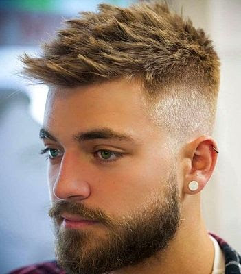 35 Modern Haircut For Men in 2020 - Short and simple