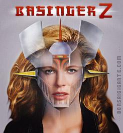 Kim Basinger Z