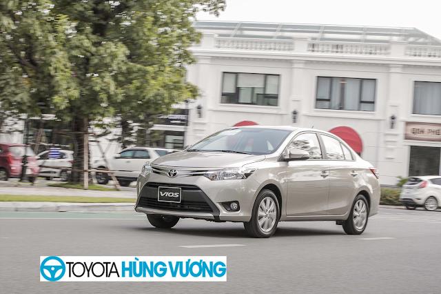 Danh gia xe Toyota Vios 2018 anh 3