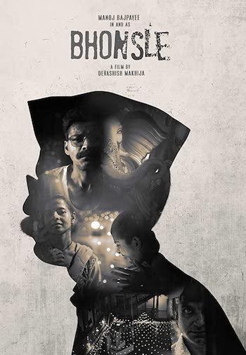 Bhonsle (2020) Hindi WEB-DL 720p & 480p