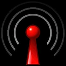 RarmaRadio Pro logo