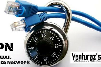 Implementasi VPN Client di Elementary OS Freya