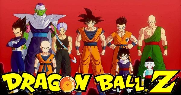 Dragon Ball Z Latino