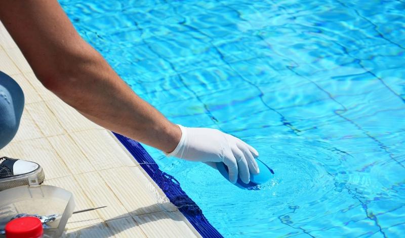 Havuz Klorlama Nasıl Yapılır?