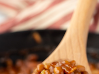 Easy Ultimate Baked Beans