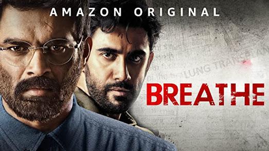 Breathe - 10 Best Amazon Prime Hindi web series to Binge-watch