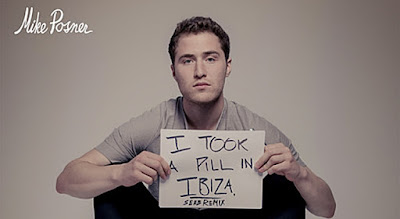 Download Lagu Mike Posner - I Took A Pill In Ibiza