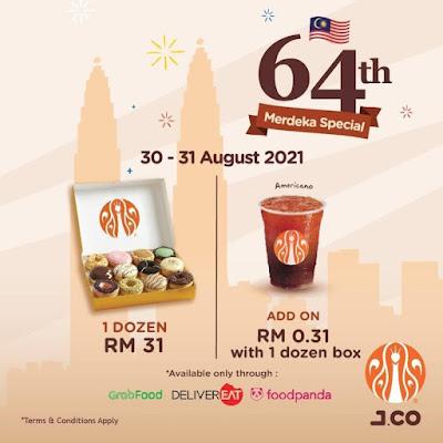 J.Co Malaysia