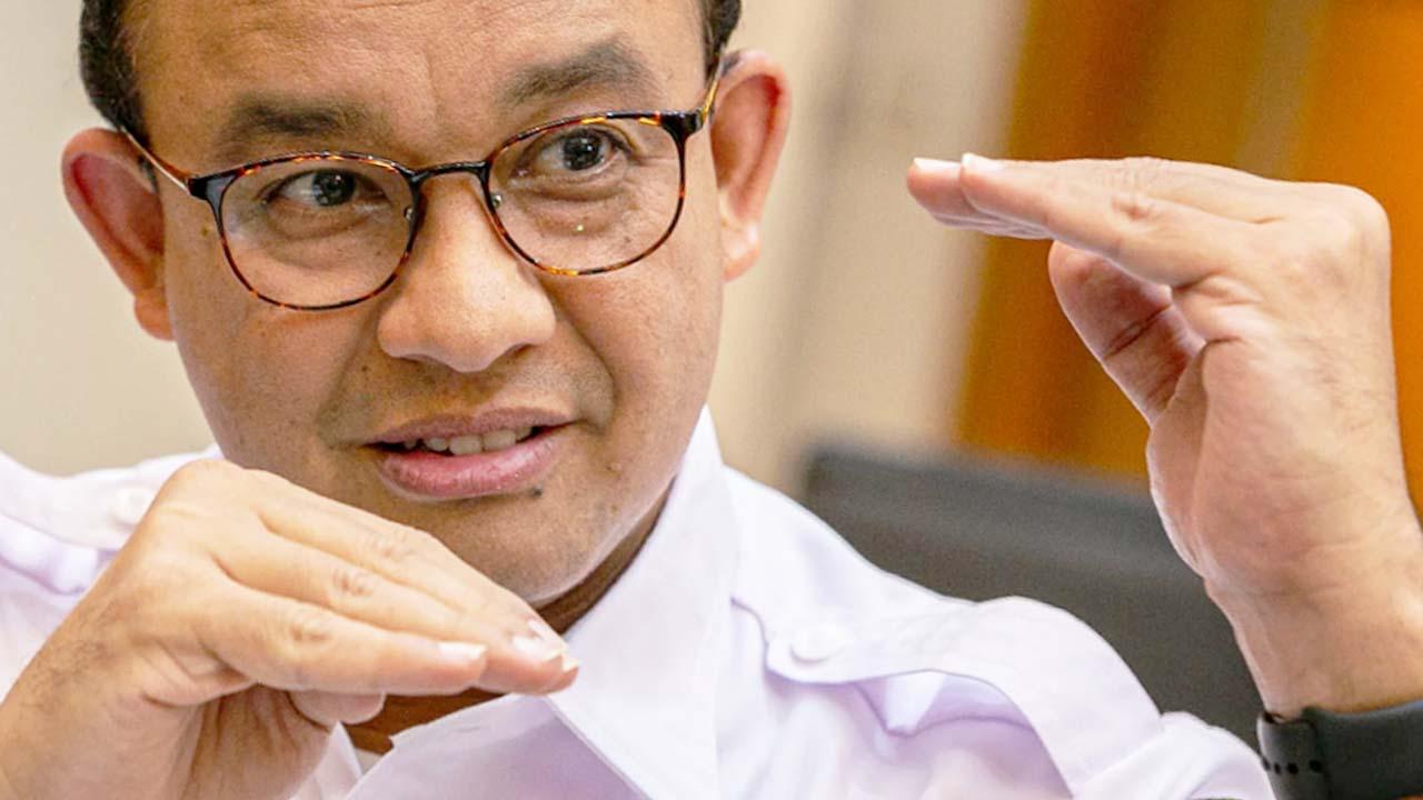 Masih Sumbang Kasus Covid-19 Tertinggi DKI Jakarta Umumkan Perpanjang PSBB Transisi