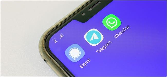 أصبح واتساب منتشرًا في كل مكان مع رسائل الهاتف المحمول ، لكنه لم يعد للجميع. إذا كنت تعاني من مشاكل تطبيق واتساب أو كنت لا تحب سياسة الخصوصية الجديدة لتطبيق واتساب المملوك لـ Facebook ، فإليك أفضل بدائل واتساب التي يجب أن تجربها .