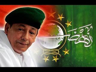 Biografi Habib Luthfi Bin Yahya
