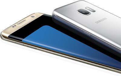 Resmi Masuk Indonesia! Ini Harga Samsung Galaxy S7 S7 edge