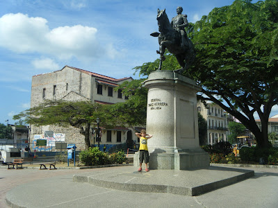 Old City of Panama
