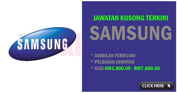 Samsung SDI Energy Malaysia Sdn Bhd