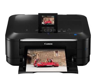Canon PIXMA MG8140 Setup & Driver Download