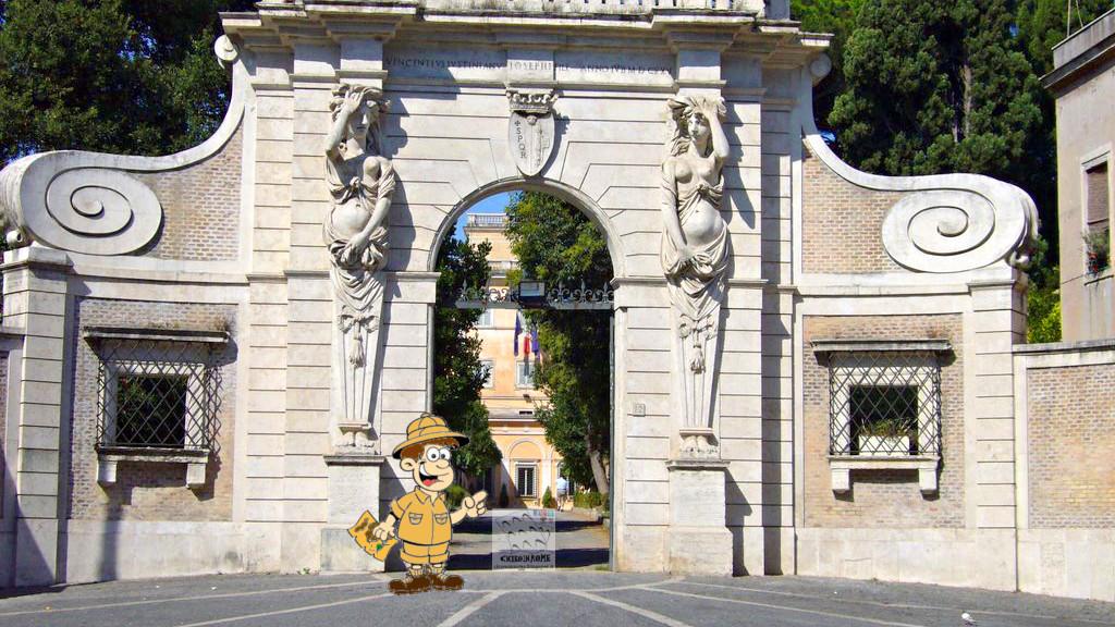 Caccia Al Tesoro Bambini 5 6 Anni : Cicero in rome sab set per bambini caccia al tesoro a villa