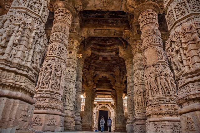 Mandir Information in Gujarat
