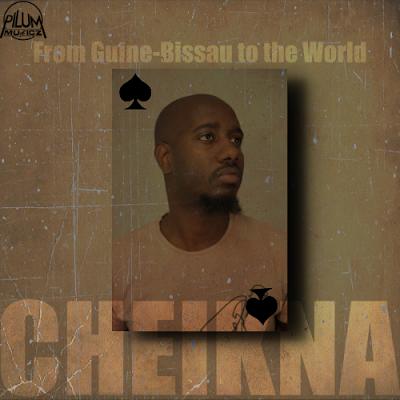 Deejay Cheikna - Badju Na Matu (Instrumental)