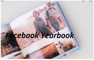 Facebook Year in Review Book – Photo Books on Facebook – Facebook Yearbook