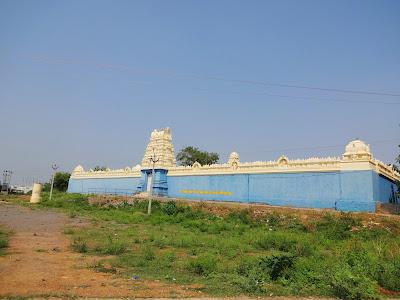 Kaleshwaram Temple in Karimnagar