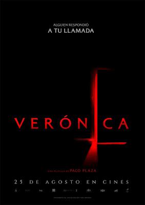 """""""Verónica"""" - O novo filme de Paco Plaza"""