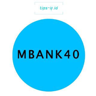 5 Cara Mengatasi Error Mbank40 pada aplikasi BNI Mobile