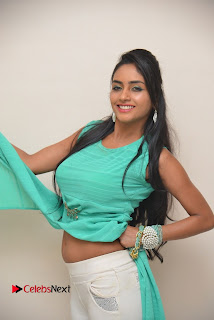 Actress Pooja Sri Pictures at On Mona Birthday Premiere  0048.JPG
